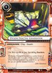 dyson-fractal-generator